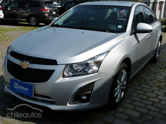 CHEVROLET CRUZE 2014 II LS FULL 1.8 AT