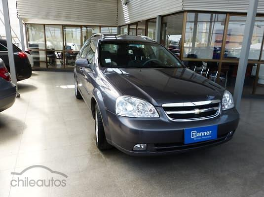 CHEVROLET OPTRA 2012 LIMITED