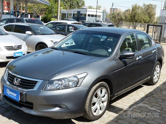 HONDA ACCORD 2008 3.5 V6