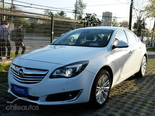 OPEL INSIGNIA 2015 COSMO 1.6 AT